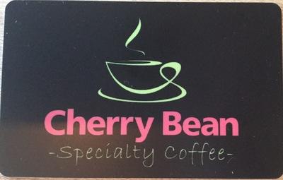 Cherry Bean Twenty